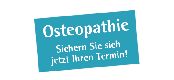 Osteopathie und Physiotherapie in Bottrop-Grafenwald